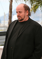 Director James Toback.at the 'Seduced And Abandoned' film photocall at the Cannes Film Festival  Tuesday 21 May 2013