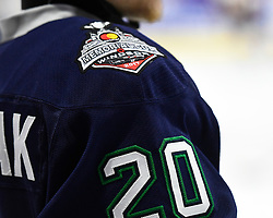 The Seattle Thunderbirds in Game 2 of the 2017 MasterCard Memorial Cup against the Erie Otters on Saturday May 20, 2017 at the WFCU Centre in Windsor, ON. Photo by Aaron Bell/CHL Images