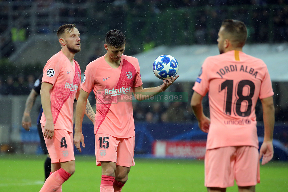 صور مباراة : إنتر ميلان - برشلونة 1-1 ( 06-11-2018 )  20181106-zaa-n230-464