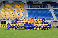 Waasland-Beveren Team Photos - 12 July 2017