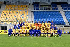 Waasland-Beveren Team Photos - 12 July 2017