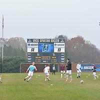 NCAA Division III Men's Soccer Championship Match