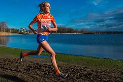 09-12-2018 NED: SPAR European Cross Country Championships, Tilburg<br /> Susan Krumins NED