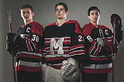 Marist High School 2017 Hockey Sports Photography. Chicago, IL. Chris W. Pestel Chicago Sports Photographer.
