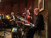 Live Jazz music at Wilf's nightclub in UNion Station in Portland Oregon