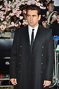 19.OCTOBER.2013. LONDON<br /> <br /> CODE(JA)<br /> STARS ATTEND THE BFI LONDON FILM FESTIVAL CLOSING FILM SAVING MR BANKS PREMIERE AT THE ODEON CINEMA, LEICESTER SQUARE.<br /> <br /> BYLINE: EDBIMAGEARCHIVE.CO.UK<br /> <br /> *THIS IMAGE IS STRICTLY FOR UK NEWSPAPERS AND MAGAZINES ONLY*<br /> *FOR WORLD WIDE SALES AND WEB USE PLEASE CONTACT EDBIMAGEARCHIVE - 0208 954 5968*