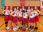 Lutheran Basketball_Girls