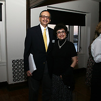 Dr. Amit and Dr. Sunita Mathur
