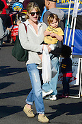 17.NOVEMBER.2013. SHERMAN OAKS<br /> <br /> SELMA BLAIR AND SON ARTHUR SAINT BLEICK OUT AND ABOUT AT THE FARMER'S MARKET IN SHERMAN OAKS.<br /> <br /> BYLINE: EDBIMAGEARCHIVE.CO.UK<br /> <br /> *THIS IMAGE IS STRICTLY FOR UK NEWSPAPERS AND MAGAZINES ONLY*<br /> *FOR WORLD WIDE SALES AND WEB USE PLEASE CONTACT EDBIMAGEARCHIVE - 0208 954 5968*