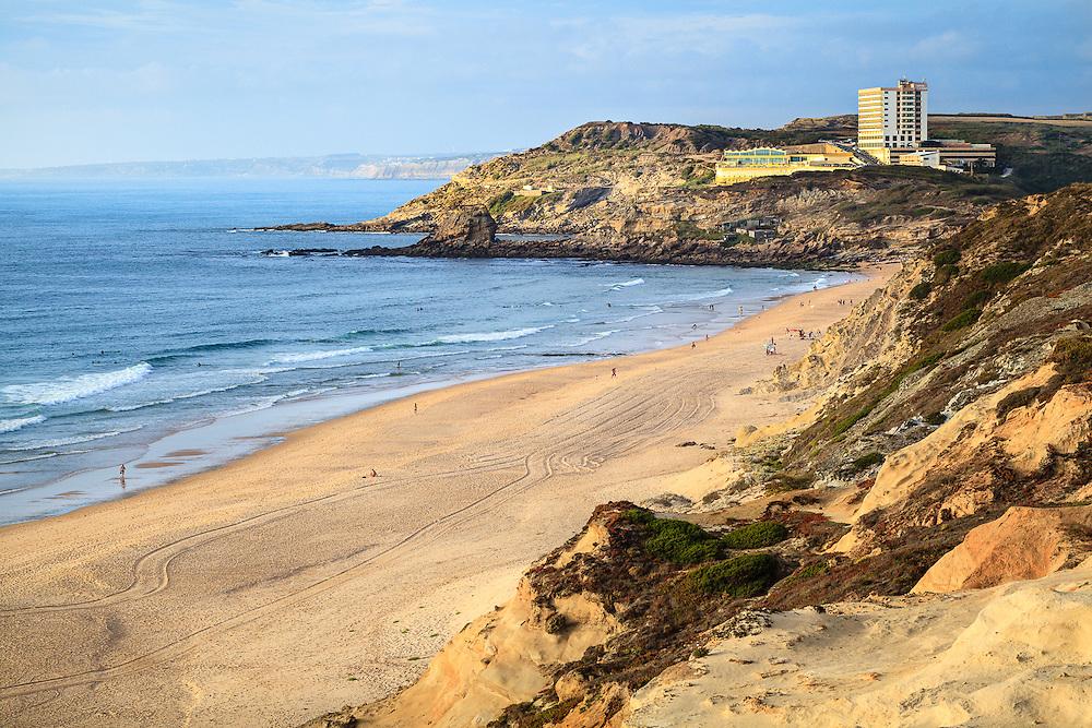 Hotel Golf Mar - Vimeiro - Santa Cruz