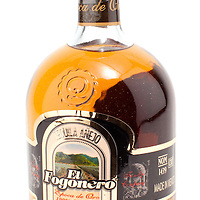 El Fogonero Anejo -- Image originally appeared in the Tequila Matchmaker: http://tequilamatchmaker.com