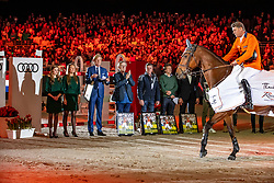 Dubbeldam Jeroen, NED, SFN Zenith NOP<br /> Rolex Grand Slam of Showjumping<br /> The Dutch Masters - 'S Hertogenbosch 2019<br /> © Hippo Foto - Sharon Vandeput<br /> <br />  17/03/2019