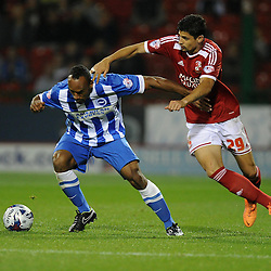Swindon Town v Brighton