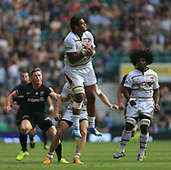 Will Hughes of london Wasps during the Aviva Premiership match at Twickenham stadium, London<br />
