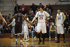 SPU vs CWU BB 2008