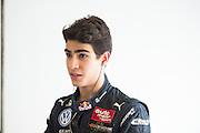 October 16-20, 2016: Macau Grand Prix. 27 Sérgio Sette CÂMARA, Carlin