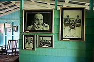 Photographs in Biran, Holguin, Cuba.