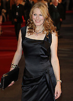 Geraldine James Made in Dagenham UK Premiere, Odeon Cinema, Leicester Square, London, UK, 20 September 2010: For piQtured Sales contact: Ian@Piqtured.com +44(0)791 626 2580 (Picture by Richard Goldschmidt/Piqtured)
