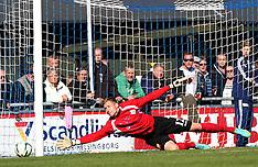 29 Sep 2013 FC Helsingør - GVI