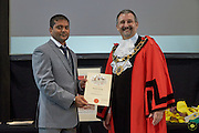 Palmerston City Council Citizenship Ceremony at Palerston Recreation Centre 26 January 2015. Photo Creative Light Studios