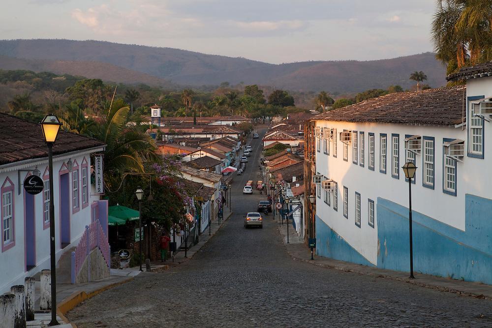 Pirenopolis_GO, Brasil.<br /> <br /> Imagens da cidade de Pirenopolis em Goias.<br /> <br /> Pirenopolis in Goias.<br /> <br /> Foto: ALEXANDRE BAXTER / NITRO
