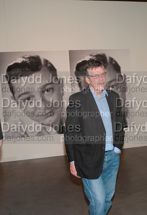 JOHN STEZAKER: APPROACH GALLERY STAND, Opening of Art Basel Miami Beach. Convention Centre.  Miami Beach. 30 November 2010. -DO NOT ARCHIVE-© Copyright Photograph by Dafydd Jones. 248 Clapham Rd. London SW9 0PZ. Tel 0207 820 0771. www.dafjones.com.