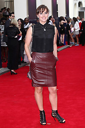 59905821  <br /> Jill Halfpenny at the Premiere of the Musical Charlie and The Chocolate Factory in Theatre Royal London, United Kingdom, 25 June 2013. Photo by imago / i-Images<br /> UK ONLY