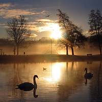 Perth Weather Pic...21.01.04<br />