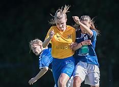 22 Sep 2018 U16: Ølstykke FC - Greve