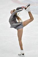 Maria SOTSKOVA Russia <br /> Ladies Free Skating  <br /> Milano 23/03/2018 Assago Forum <br /> Milano 2018 - ISU World Figure Skating Championships <br /> Foto Andrea Staccioli / Insidefoto