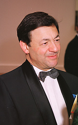 MR NICHOLAS SNOWMAN Chief Executive of the South Bank Centre, at a dinner in London on 1st June 1999.MSR 57