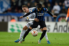 20141106 FC København - Club Brugge, Europa League fodbold