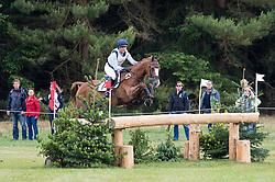 Brown Lizzie, (NZL), Princeton<br /> CCI4* Luhmuhlen 2015<br /> © Hippo Foto - Jon Stroud<br /> 20/06/15