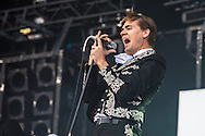 The Hives  @Hurricane Festival 2013