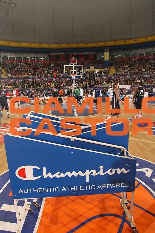 DESCRIZIONE : Torino Lega A1 2006-07 Tim All Star Game 2006 Italia Champion All Stars<br />GIOCATORE :                 <br />SQUADRA :                <br />EVENTO : Campionato Lega A1 2006-2007 <br />GARA : Tim All Star Game 2006 Gara Tiro da Tre Punti<br />DATA : 23/12/2006 <br />CATEGORIA : Champion<br />SPORT : Pallacanestro <br />AUTORE : Agenzia Ciamillo-Castoria/M.Marchi