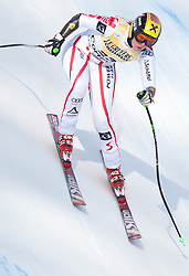 21.01.2011, Tofana, Cortina d Ampezzo, ITA, FIS World Cup Ski Alpin, Lady, Cortina, SuperG, im Bild Nicole Hosp (AUT, #23) // Nicole Hosp (AUT) during FIS Ski Worldcup ladies SuperG at pista Tofana in Cortina d Ampezzo, Italy on 21/1/2011. EXPA Pictures © 2011, PhotoCredit: EXPA/ J. Groder