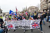 Britain's BREXIT - Jan 31, 2020