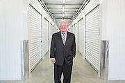 Big Easy Storage interior for Fidelity Homestead
