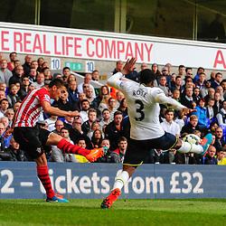 Spurs v Southampton   Premier League   5 October 2014