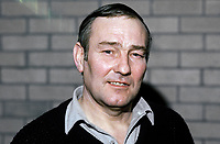 Gerry Storey, national coach, Ulster amateur boxing, N Ireland, 19840007GS<br /> <br /> Copyright Image from Victor Patterson, 54 Dorchester Park, Belfast, UK, BT9 6RJ<br /> <br /> t: +44 28 90661296<br /> m: +44 7802 353836<br /> vm: +44 20 88167153<br /> e1: victorpatterson@me.com<br /> e2: victorpatterson@gmail.com<br /> <br /> For my Terms and Conditions of Use go to www.victorpatterson.com