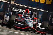 31 August - 1 September, 2012, Baltimore, Maryland USA.JR Hildebrand (4) .(c)2012, Jamey Price.LAT Photo USA