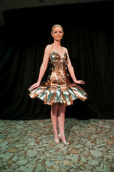 New Zealand, North Island, Wellington, fashion show for WOW World of Wearable Art. Photo copyright Lee Foster. Photo #126739