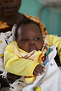 Florence had her operation in summer 2005 and has gone on to have a son and a daughter.