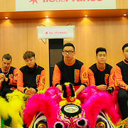 Chinese New Year#année du coq