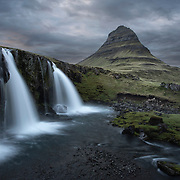 Waterfalls of Iceland 1