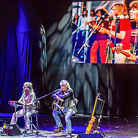 Moody Blues - cruise -2014 April