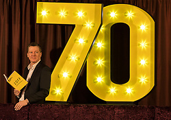 Festival Director, Fergus Linehan, launches the 2017 Edinburgh International Festival Programme. <br /> <br /> This year 2,020 artists from 40 nations have been invited to Edinburgh to perform in our showcase of the world's great performing artists. The 2017 programme marks the 70th anniversary of the International Festival, since its foundation in 1947.