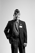 Ben Hur C. Cabiao<br /> Air Force<br /> O-3<br /> Finance<br /> 1970 - 1992<br /> Vietnam<br /> <br /> Veterans Portrait Project<br /> St. Louis, MO