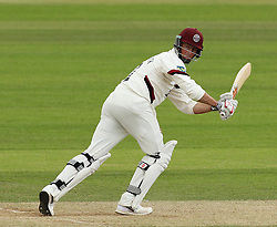 Somerset's Marcus Trescothick - Photo mandatory by-line: Robbie Stephenson/JMP - Mobile: 07966 386802 - 23/06/2015 - SPORT - Cricket - Southampton - The Ageas Bowl - Hampshire v Somerset - County Championship Division One