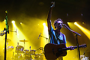 Guster at UIC Pavilion in Chicago, IL on June 1, 2013